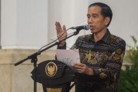 Presiden Jokowi akan kucurkan dana kelurahan