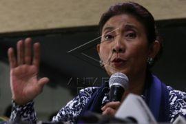 Susi: penenggelaman kapal berdasarkan keputusan pengadilan