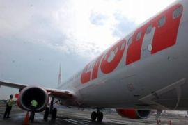 Kokpit Lion Air JT 610 ditemukan hancur