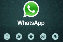 Jutaan pengguna IPhone bakal tak bisa gunakan WhatsApp