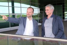 Manchester United main imbang melawan Wolverhampton, Mourinho kecewa
