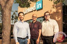 Microsoft akan akuisisi LinkedIn