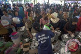 BPJS Ketenagakerjaan Yogyakarta gelar pasar murah