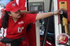 Pertamina tambah stok BBM dan elpiji DIY-Jateng
