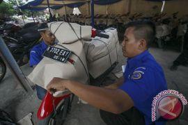 Paket Sepeda Motor