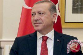 Erdogan tak takut dengan ancaman sanksi AS