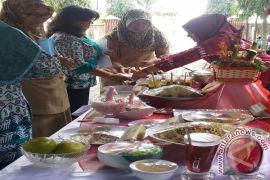 Masyarakat didorong kreatif mengolah pangan pengganti beras