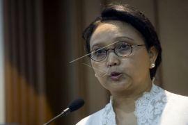 Menlu: Indonesia tidak mempunyai hubungan dengan Israel