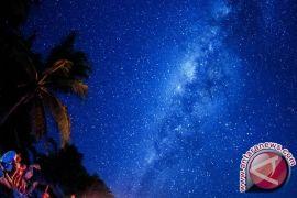 BMKG : Yogyakarta cerah mendukung pantau gugusan
