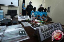 BNNP DIY susun peta kawasan rawan peredaran narkoba