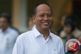 Menristekdikti lepas 600 mahasiswa KKN Kebangsaan di Gorontalo