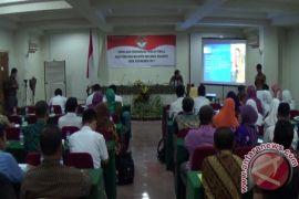 KPU Kulon Progo beri pendidikan politik pemula