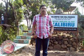 Ribuan wisatawan padati objek wisata Kalibiru
