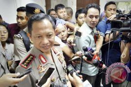 Kapolri: 74 orang terduga teroris ditangkap