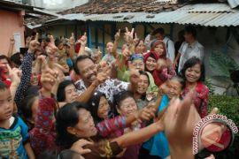 Imam Priyono-Achmad komitmen wujudkan Yogyakarta pusat kebudayaan