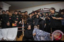 Putri Kerajaan Thailand ajak siswanya kunjungi Keraton Yogyakarta