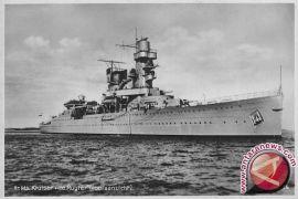 Belanda ingin Indonesia turut pecahkan misteri kapal perang eks PD II hilang