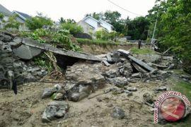 BPBD imbau masyarakat waspada bencana tanah longsor