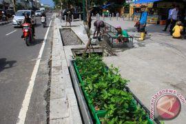 Revitalisasi Kawasan Malioboro