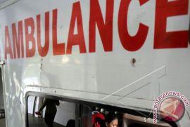 Petugas ambulans Muhammadiyah Bantul dilatih penanganan kegawatdaruratan
