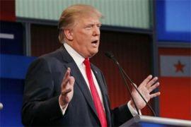 Perempuan muda AS paling tidak senang dengan Presiden Trump