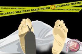 Mahasiswa Indonesia jatuh dan tewas di Mesir