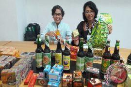 BBPOM Yogyakarta sita obat tradisional mengandung BKO