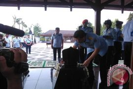 KSAU kunjungi Monumen TNI AU  Ngoto Yogyakarta