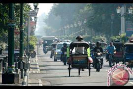 Siswa sma/smk dikenalkan tata ruang Yogyakarta