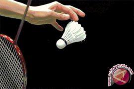 Ganda putra menargetkan masuk semifinal Kejuaraan Bulutangkis Asia