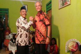 Ganjar Pranowo: Imam Priyono-Achmad Fadli Memiliki Komitmen Sejahterakan Rakyat