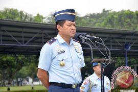 Danlanud evaluasi keselamatan penonton Jogja Air Show
