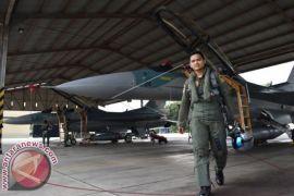 Lanud Iswahyudi Magetan tambah satu penerbang F16