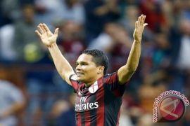 AC Milan bungkam AS Roma 2-0