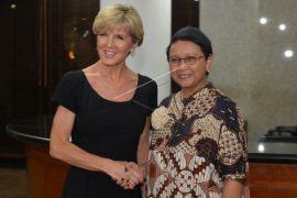 Menlu Retno pimpin pertemuan tingkat menteri IORA