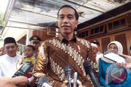 Presiden Joko Widodo  fokus tingkatkan pendidikan vokasi