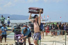 Lombok Travel Mart incar wisatawan India-Australia
