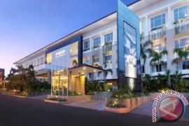 DPRD nilai jumlah hotel di Yogyakarta mencukupi
