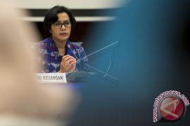 Menkeu cairkan dana gempa Lombok Rp38 miliar