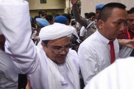 Kapolri: Polisi periksa Rizieq di Arab