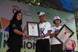 MURI beri dua penghargaan untuk Perbarindo