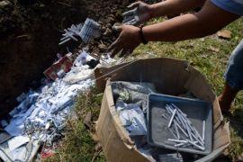Polda DIY larang penjualan petasan selama ramadhan