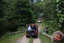 Jip Wisata dongkrak wisatawan ke Tebing Breksi