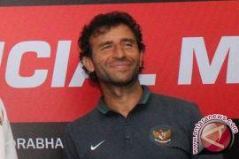 Luis Milla menyiapkan kejutan pada pertandingan melawan Singapura
