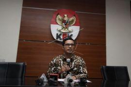 KPK memberi perhatian khusus korupsi sektor pangan