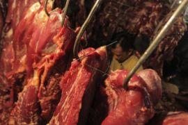 Pemkot tidak ditemukan daging gelonggongan di Beringharjo