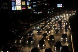 Kakorlantas: kendaraan di tol fungsional maksimum 40 kilometer per jam