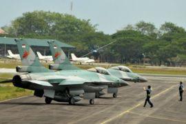 TNI-AU akan memiliki delapan skuadron udara tempur