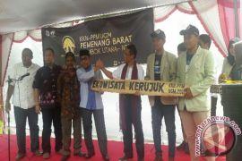 UGM dukung pengembangan ekowisata di Lombok Utara