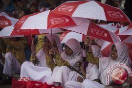 Yogyakarta latih calon aktivis perlindungan anak terpadu berbasis masyarakat